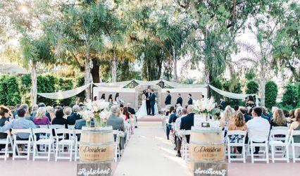 Pacific View Tower Club by Wedgewood Weddings