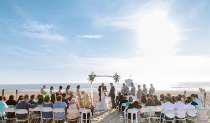Pacific View Tower by Wedgewood Weddings 3