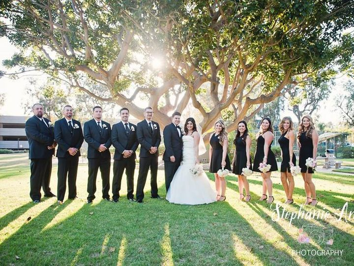 Tmx Wedgewood Weddings Pacific View Tower Club016 51 643574 Oxnard, CA wedding venue