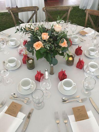 Mayuri S Floral Design Flowers Nyack Ny Weddingwire