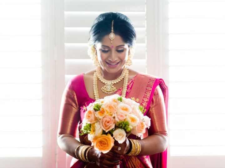 Tmx 1507860383995 Cinthurobinhinduwedding102 Garnerville, NY wedding florist