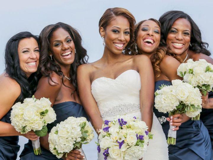 Tmx 1516728848 0fa8e38db18ee8a9 1516728846 594fb696609bb603 1516728842451 7 Mayuri S Floral De Nyack, New York wedding florist