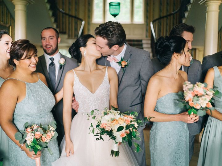 Tmx 1516729108 6baedaa2373d5690 1516729101 139c5f95bea73cc3 1516729037594 42 42 Nyack, New York wedding florist