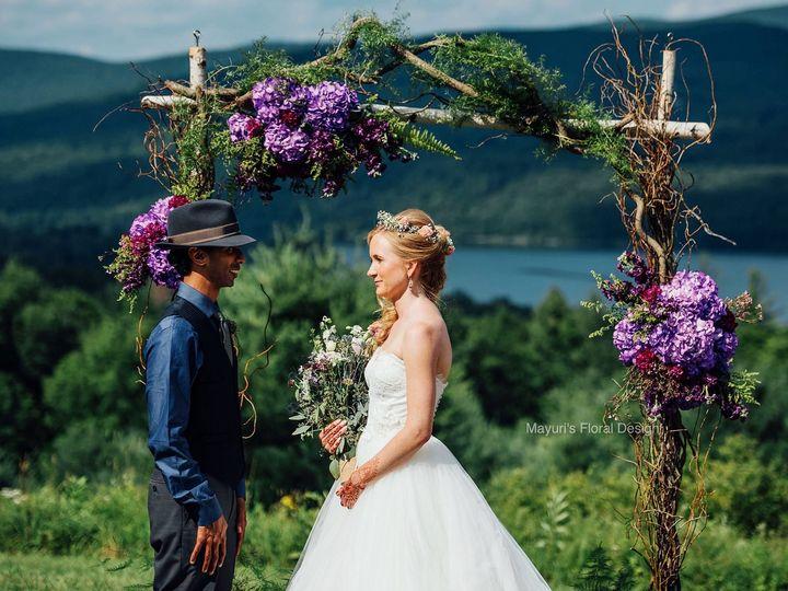 Tmx 1516824627 9507aca1ef36d447 1516824625 7d3c14616bbf1f56 1516824627452 1 Mayuri 1 24 Nyack, New York wedding florist