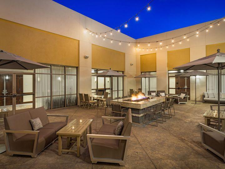 Tmx 1512602149791 Laxfl Courtyard Fullerton, CA wedding venue