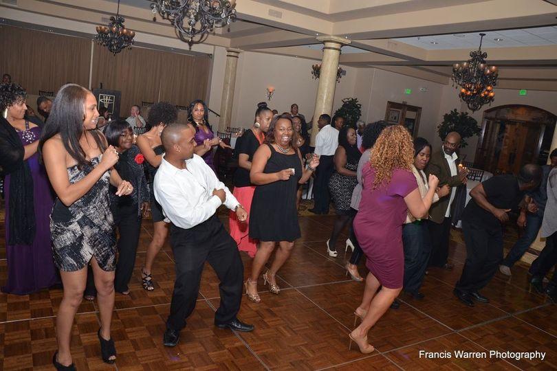 trini party