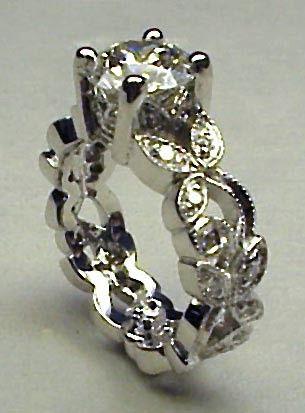 Tmx 1367128370799 Bruzzi Don  Michelle 1c Camarillo wedding jewelry