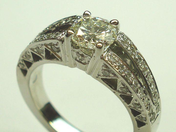 Tmx 1367128690385 Glick Marissa C Camarillo wedding jewelry