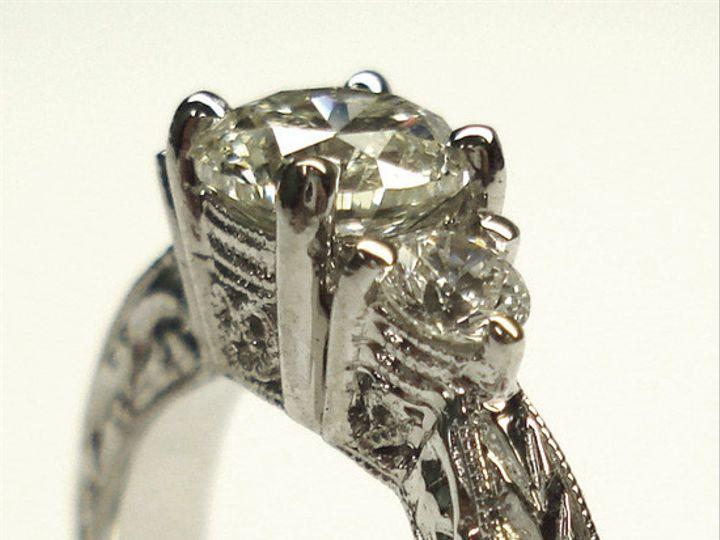 Tmx 1367129110653 Klink   Conrad Rick  Connie C Camarillo wedding jewelry