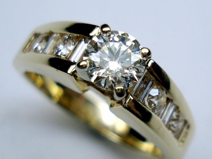 Tmx 1367129758124 Pickard Ken  Kellie 3b Camarillo wedding jewelry