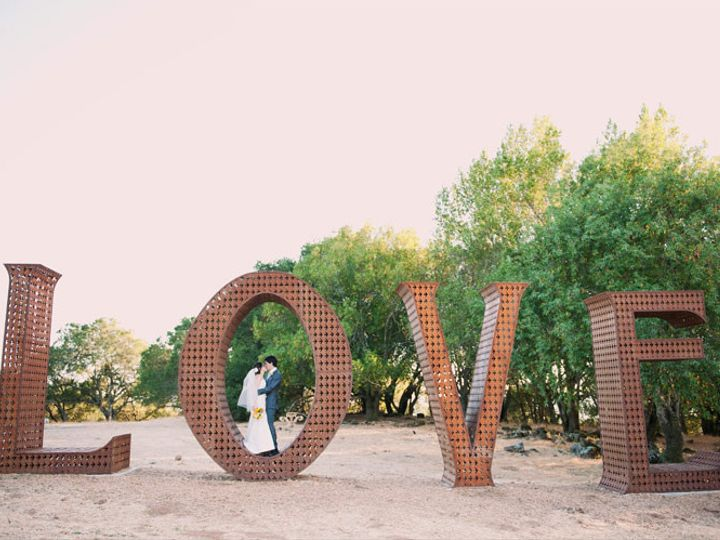 Tmx 1402615691674 Love Sign Sonoma wedding planner