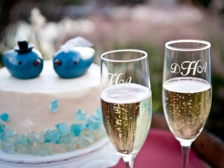 Tmx 1402615697176 14.2   Cake  Champagne Sonoma wedding planner