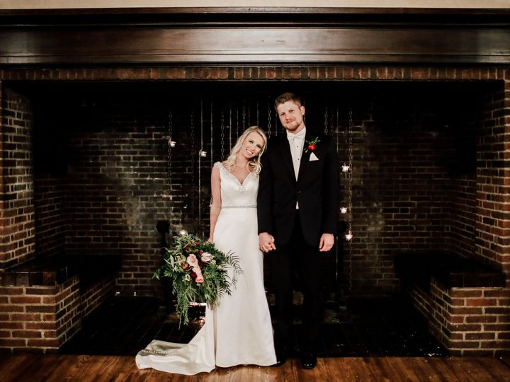 Tmx 1515195726 Bdfb332348e092a5 1515195723 Eab85e0295754967 1515195720896 2 Portraits 0445 Spokane, Washington wedding venue