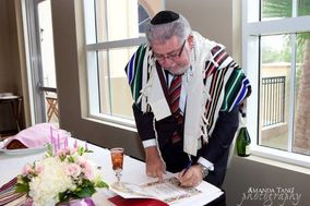Rabbi Lawrence M Schuval