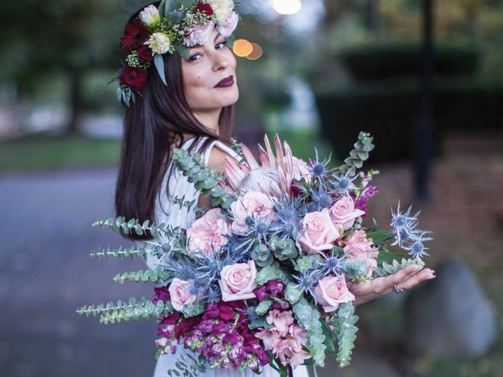 Tmx 1495736768112 Knot2 Rego Park, NY wedding florist