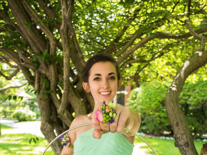 Tmx 1497927975427 P1010178 Rego Park, NY wedding florist
