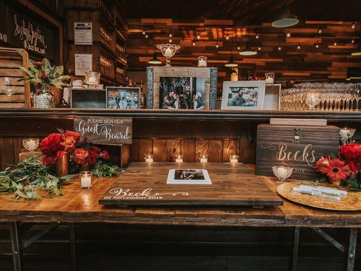 Tmx Juztinajustin521 51 975574 Rego Park, NY wedding florist