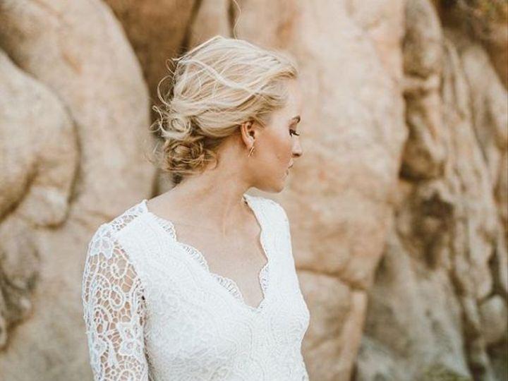 Tmx 1537992578 5d96482bd1128ad9 1537992576 94a0b2946f4b32b9 1537992574853 1 Screen Shot 2018 0 Aliso Viejo, CA wedding beauty