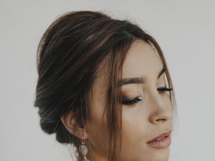 Tmx Bowsandarrowhairshoot 74 51 1016574 V1 Aliso Viejo, CA wedding beauty
