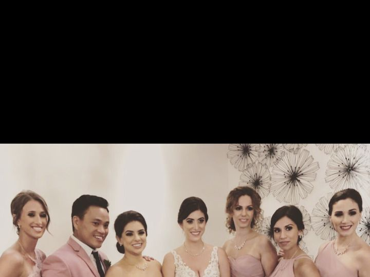 Tmx Fullsizeoutput 3cf 51 1016574 157695316330597 Aliso Viejo, CA wedding beauty