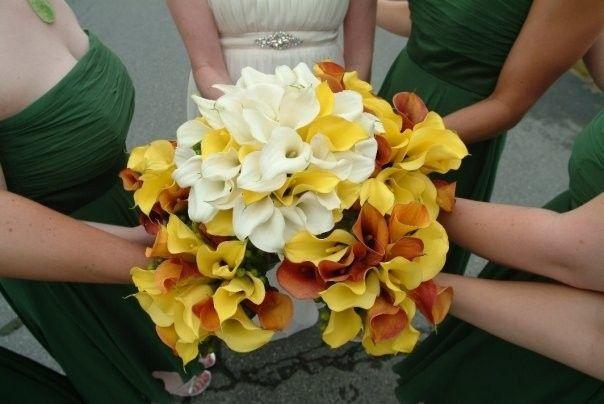 Tmx 1396101750108 Calla Providence, Rhode Island wedding florist