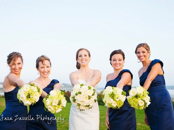 Tmx 1396101766516 Greenwhitebqt Providence, Rhode Island wedding florist