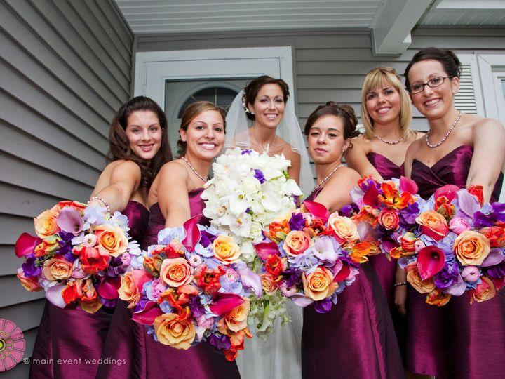 Tmx 1396101796067 Ipad Bouquets  Providence, Rhode Island wedding florist