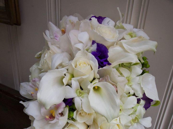 Tmx 1396101805388 Ipad Bouquets  Providence, Rhode Island wedding florist