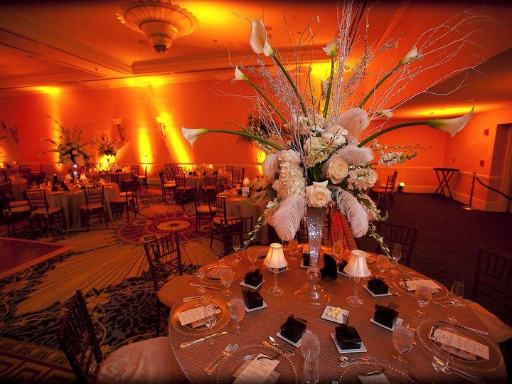 Tmx 1396102063326 Ipad Centerpeices  Providence, Rhode Island wedding florist