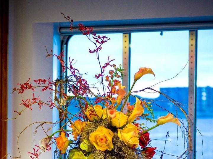 Tmx 1396102080698 Ipad Centerpeices  Providence, Rhode Island wedding florist