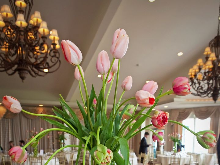 Tmx 1396102103833 Ipad Centerpeices  Providence, Rhode Island wedding florist