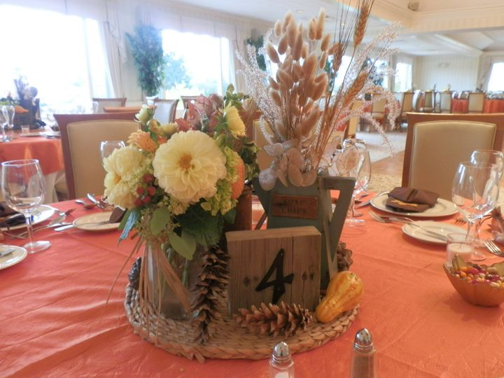 Tmx 1396102550833 Ledgemont  Providence, Rhode Island wedding florist