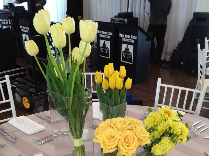 Tmx 1396103080559 Yellowbelmer  Providence, Rhode Island wedding florist