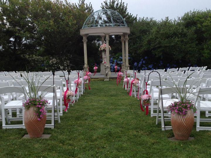 Tmx 1396103176746 Ceremony  Providence, Rhode Island wedding florist