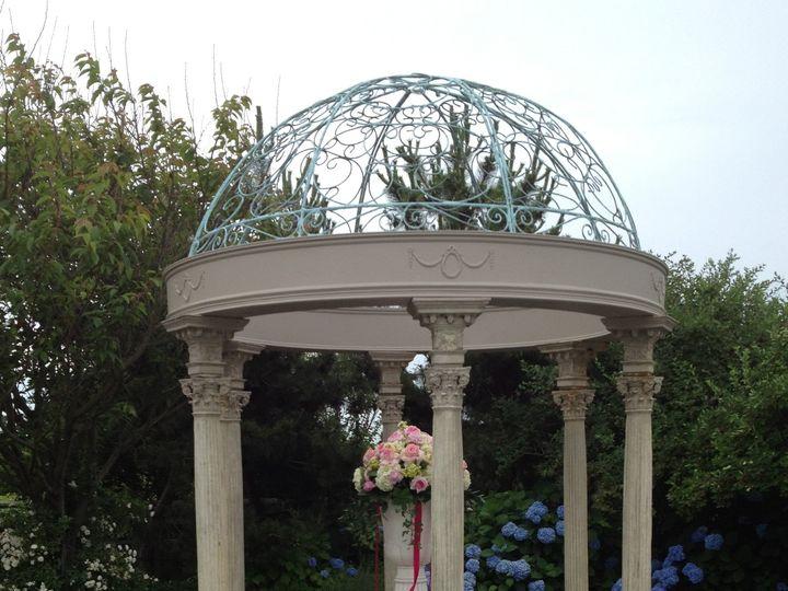Tmx 1396103191064 Ceremony  Providence, Rhode Island wedding florist