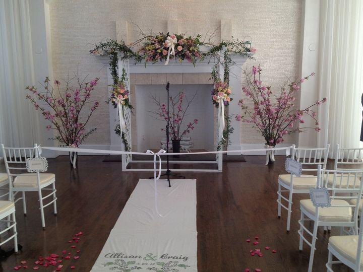 Tmx 1396103206037 Ceremony  Providence, Rhode Island wedding florist