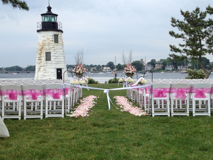 Tmx 1396103221093 Ceremony  Providence, Rhode Island wedding florist