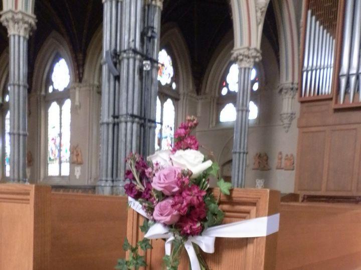 Tmx 1396103407827 Christinaandian 1 Providence, Rhode Island wedding florist
