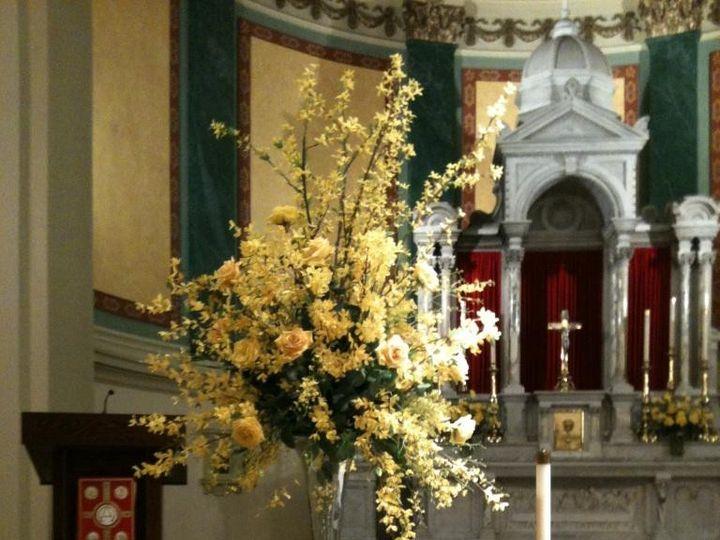 Tmx 1396103487571 Img95348 Providence, Rhode Island wedding florist