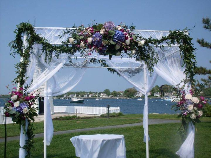 Tmx 1396103650642 Hyattchuppa Providence, Rhode Island wedding florist