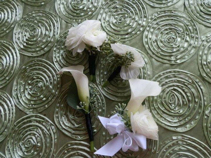 Tmx 1396275622195 Bout Providence, Rhode Island wedding florist