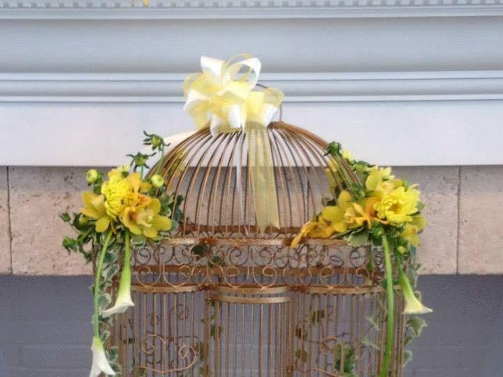 Tmx 1396275720144 Birdcag Providence, Rhode Island wedding florist
