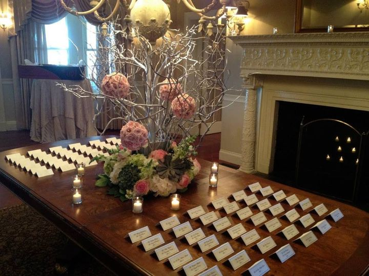 Tmx 1396276149307 Wishtree Providence, Rhode Island wedding florist