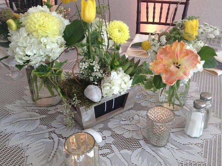Tmx 1396276201555 C Providence, Rhode Island wedding florist