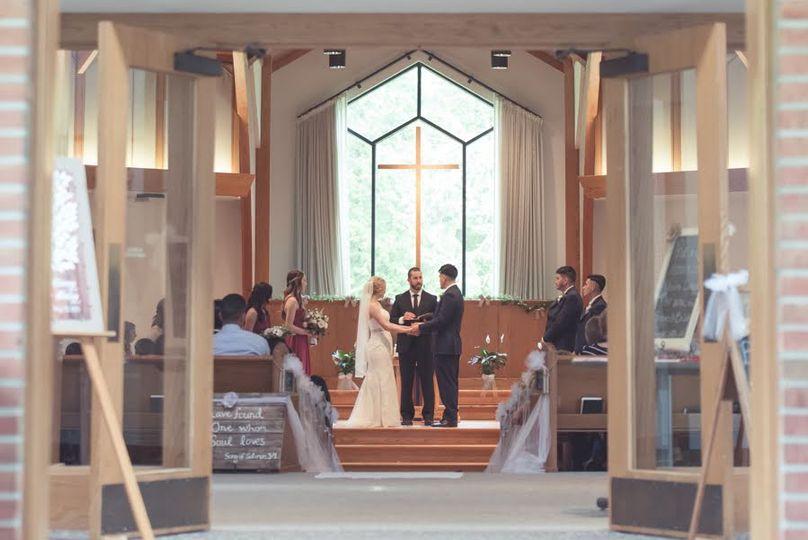 Vos Chapel