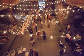 Main Squeeze Wedding and Event Planning