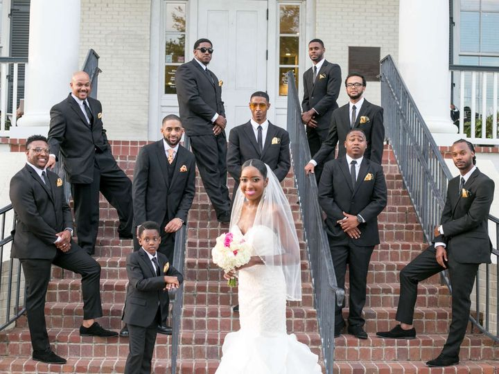 Tmx 1470966027210 Bride W Groomsmen Diberville, MS wedding planner
