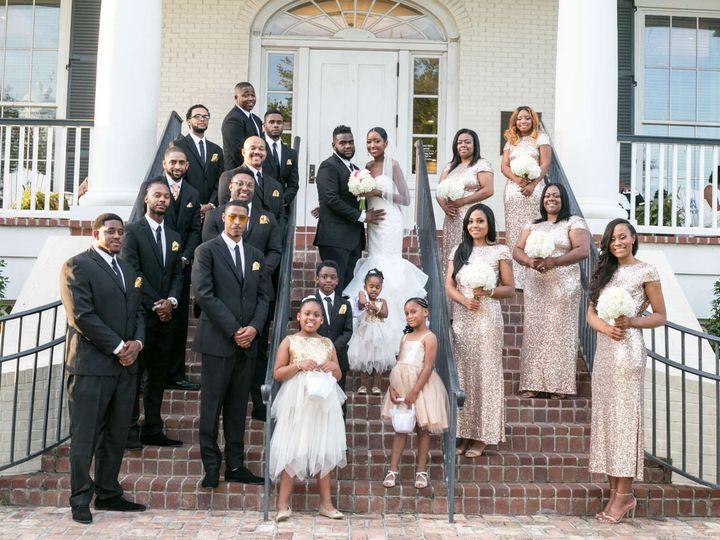 Tmx 1470966339350 Wedding Party 1 Diberville, MS wedding planner