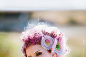 Hair & Makeup by Jocelyn DeChenne