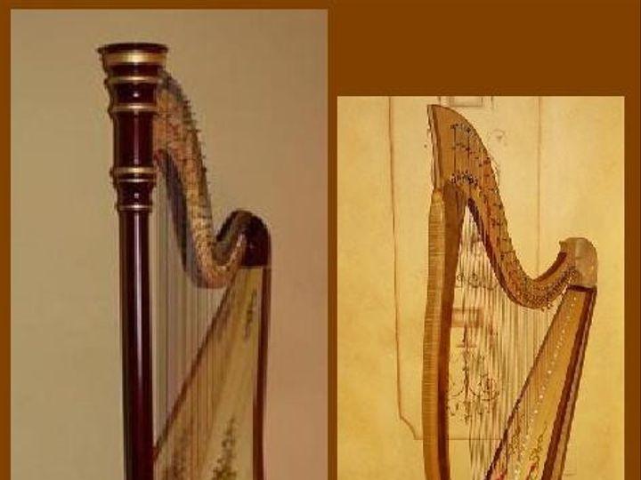 Tmx 1433172545611 Both Harps Hebron wedding ceremonymusic